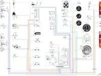 1976 Triumph Tr 6 Wiring Diagram