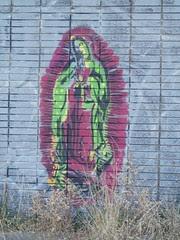 La Virgen de Guadalupe Detroit