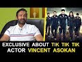 Actor Vincent Asokan Opens Up | Exclusive About Tik Tik Tik | Vincent As...