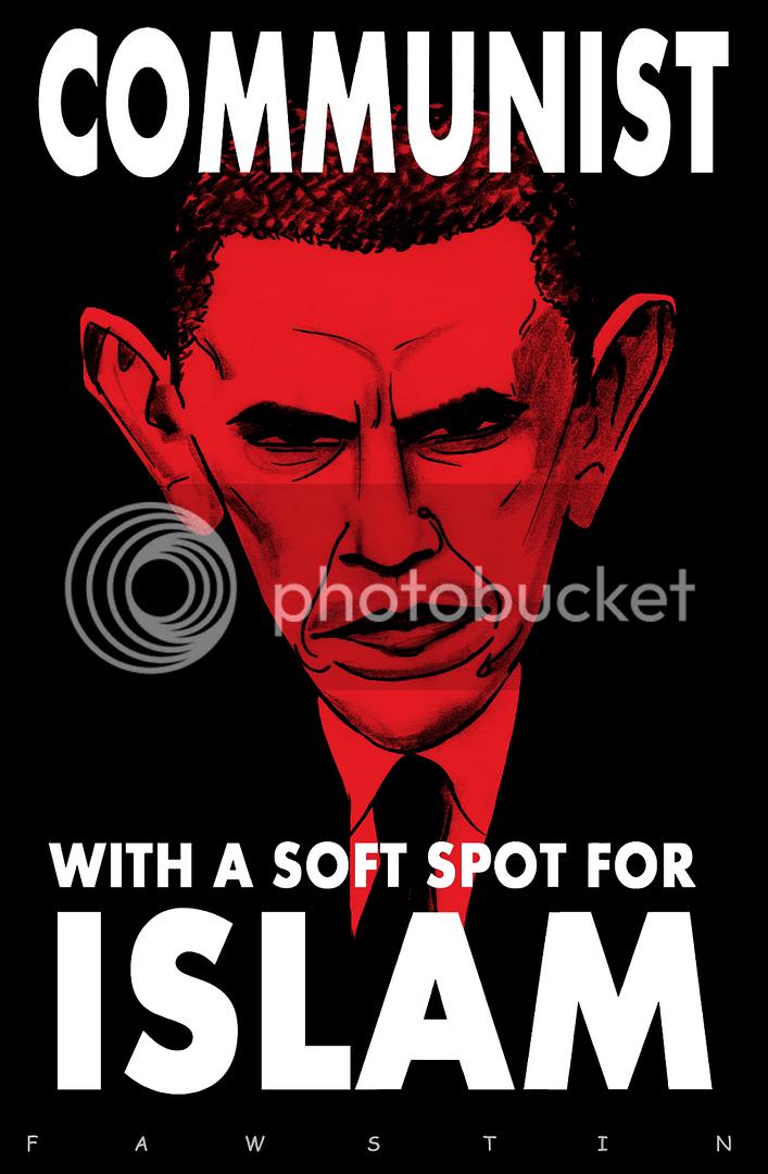 Punish the Treasonous Democrats for Enabling Obama — Crush the Bastards!