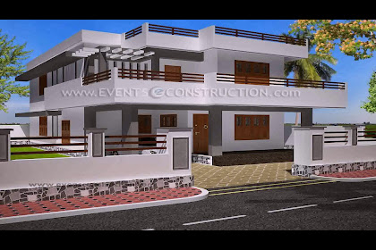 Home Main Gate Wall Design