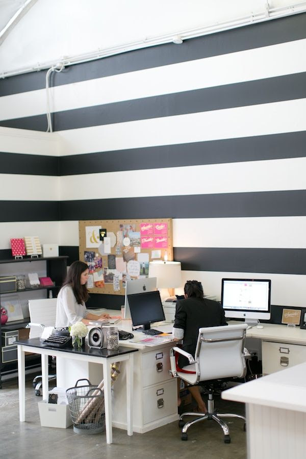 Sugar Paper Office Tour. Photographed by Bryce Covey for Glitter Guide