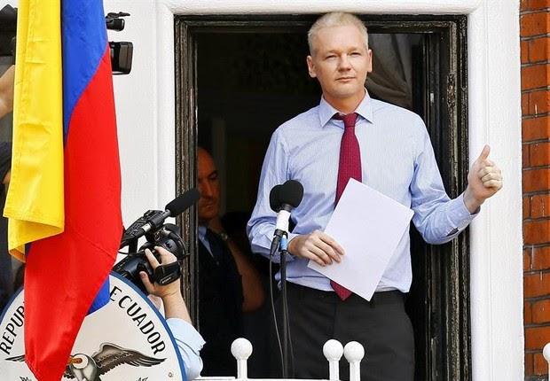 OEA aprova resolução de apoio ao Equador no caso Assange
