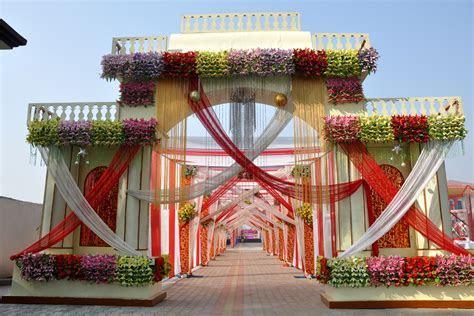Theme Wedding   theme decorations   bombay Flowers