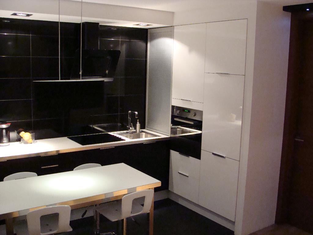 Zabudowy Kuchenne Na Bazie Mebli Kuchennych Ikea Tychy śląskie