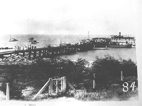 dauphin island park  beach history  dauphin island