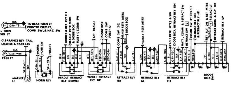 Diagram 1976 Porsche 914 Wiring Diagram Full Version Hd Quality Wiring Diagram Findiagram Praga Haiti Fr