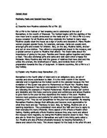 Essay on eid ul adha - reportz515.web.fc2.com