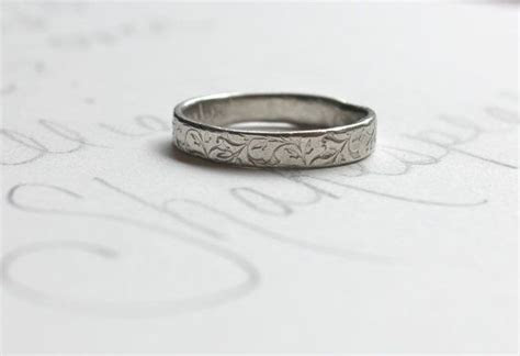 10 best images about mens wedding rings on Pinterest