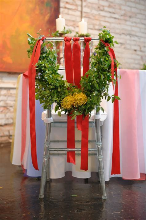 Modern Eclectic Art Inspired Wedding Ideas   Every Last Detail