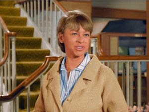 Mary Grace Canfield in Bewitched