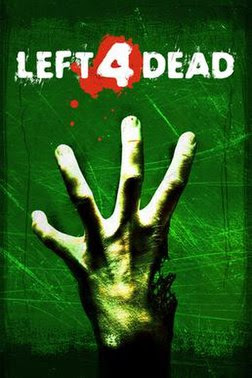 Left for Dead PC - www.rdhacker.blogspot.com