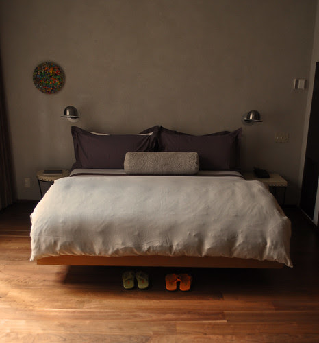 Chambers Bed