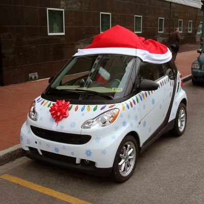 cottage making mommy funny christmas decorations for your car christmas cars collection active insurance 12 crazy christmas decorated cars - Christmas Decorations For Your Car