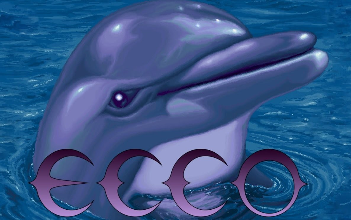 Celebrating 25 Years of Ecco the Dolphin screenshot