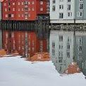 Noruega encabeza el Índice de Desarrollo Humano (IDH)