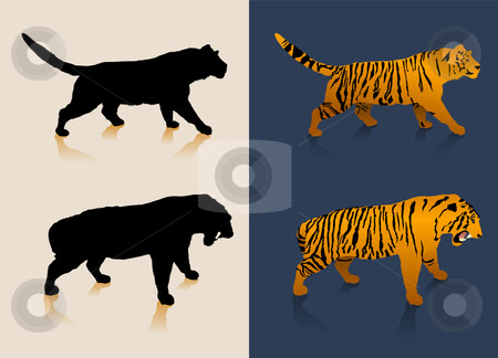 black and white caterpillar clip art. Black And White Clip Art Tiger