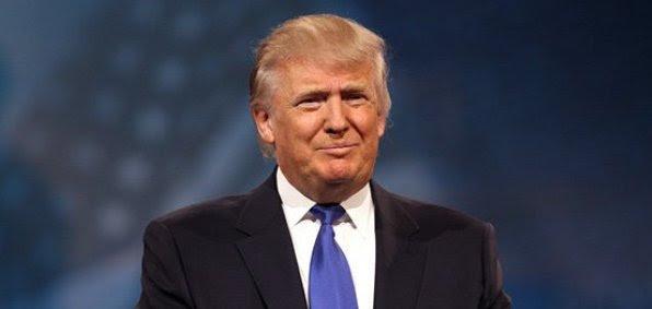 Donald Trump (Photo: Donaldjtrump.com)