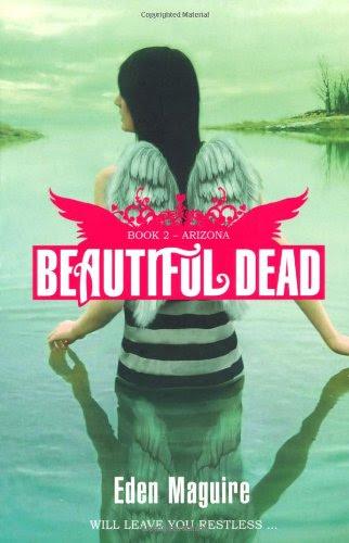 Arizona (Beautiful Dead, #2)
