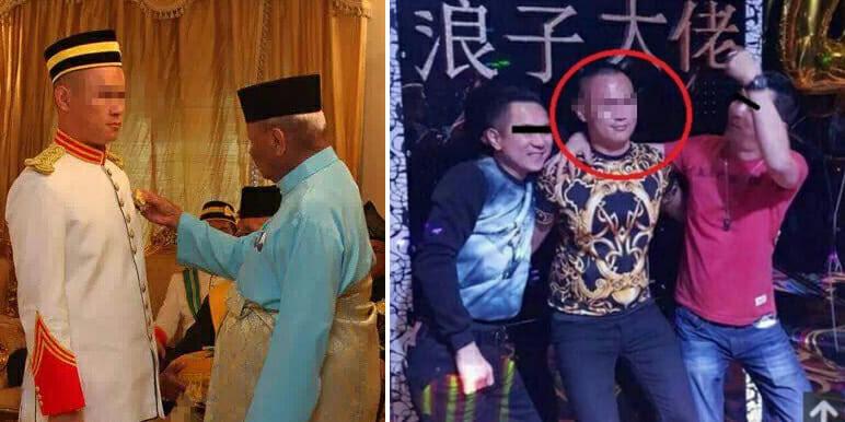 Image result for datuk got shot...