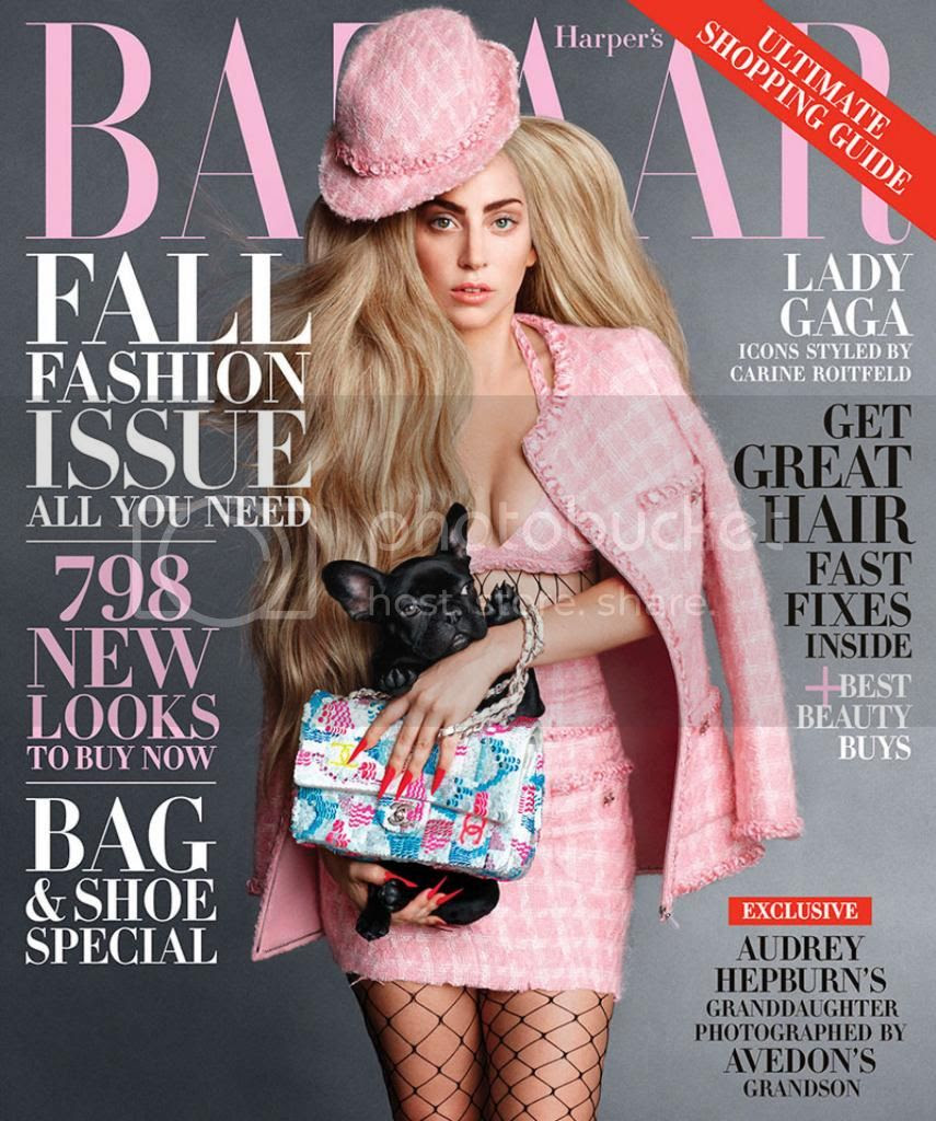Lady Gaga Covers Harper's Bazaar's September 2014 Issue photo lady-gaga-harpers-bazaar-september-2014_zps88192187.jpg