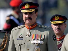 'India is the only External Threat,' Says Pakistan's Military: Report
