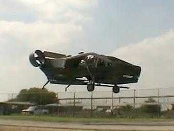 AirMule. Фото с сайта urbanaero.com