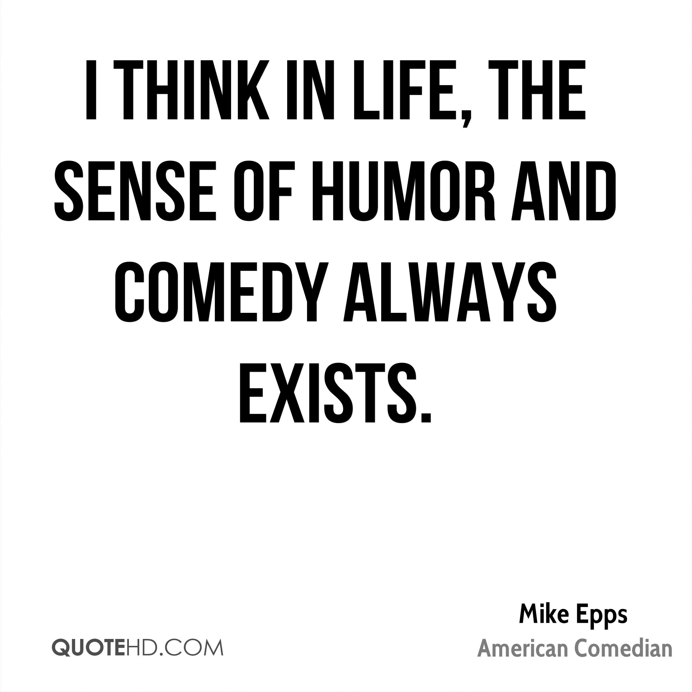 Mike Epps Humor Quotes Quotehd