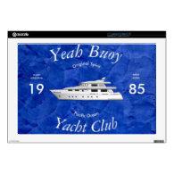 Yacht Club Yeah Buoy 17