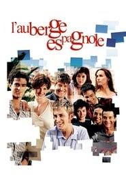 L'Auberge Espagnole - Barcelona für ein Jahr online stream schauen 2002 deutsch .de