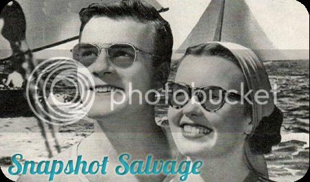 Snapshot Salvage