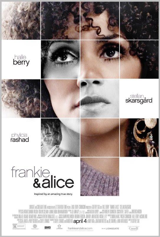 POSTER: Frankie & Alice