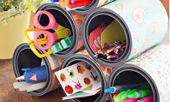 Descubra cómo reciclar latas en Bogotá