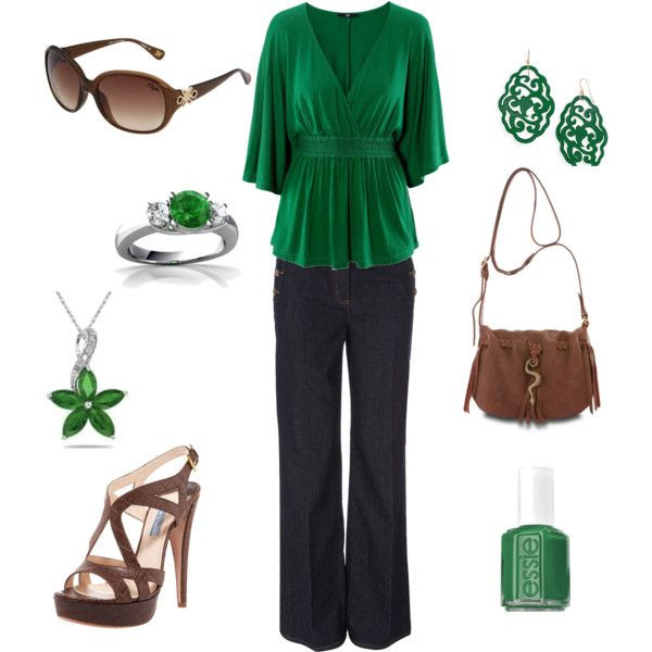 st patricks day outfit  someday i will have style