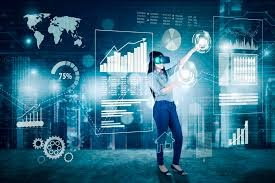 Immersive Truth: Virtual and Augmented Realities