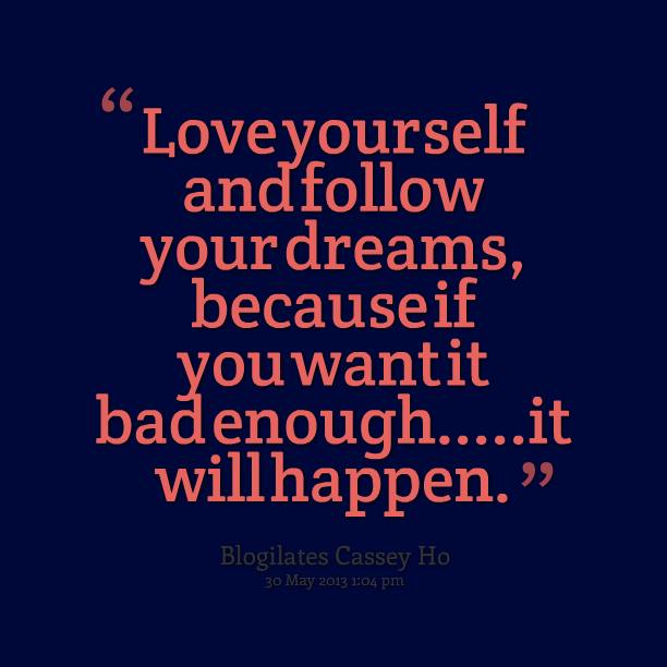 25+ Short Love Yourself Quotes