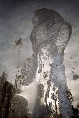 fountain view by pho-Tony