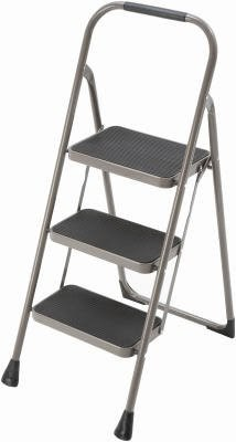 Cheap Gorilla Ladders Tricam Industries Inc Hb3 Tv 3 Step