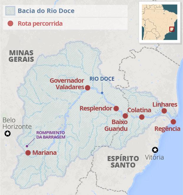 Mapa das matinês de São Paulo