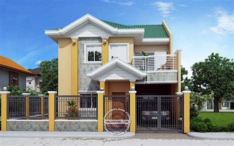 johanne  story house plan  firewall pinoy eplans