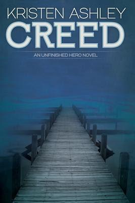Creed (Unfinished Hero, #2)