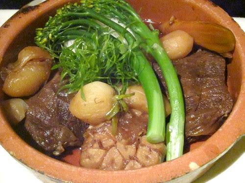 """Short Rib """"Sukiyaki"""""""