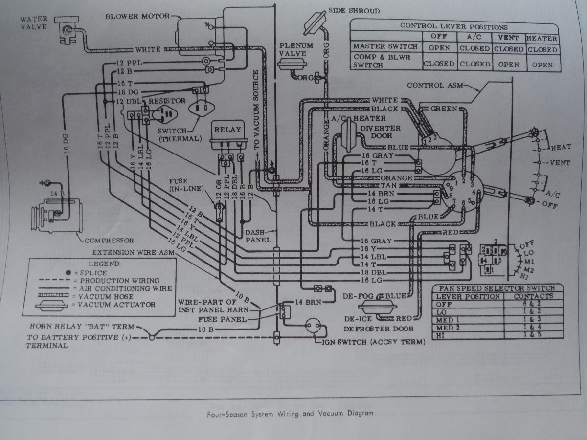 1972 Monte Carlo Wiring Diagram Wiring Diagram Enter Enter Lechicchedimammavale It