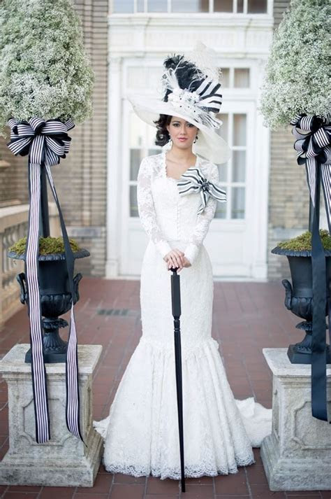 10 Best images about My Fair Lady Wedding on Pinterest