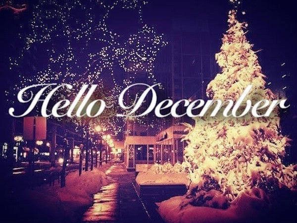 """Képtalálat a következőre: """"hello december"""""""