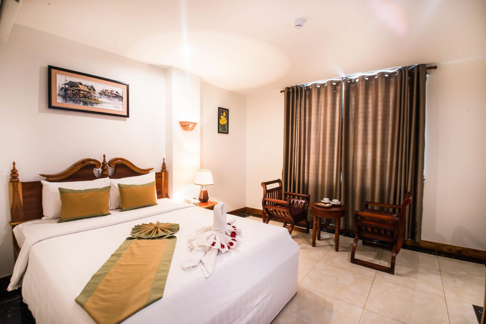 Relax Hotel Reviews