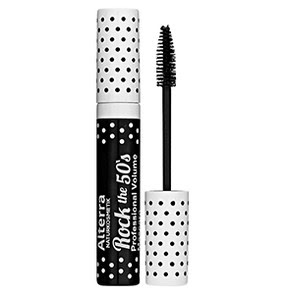 "Alterra ""Rock the 50's"" Professional Volume Mascara"