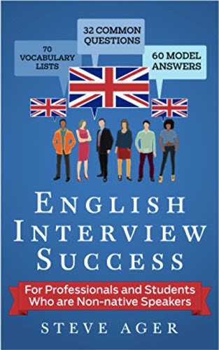 【Télécharger】 English Interview Success: For Professionals ...