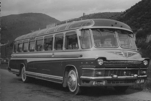 Autocar Ayats M-21904