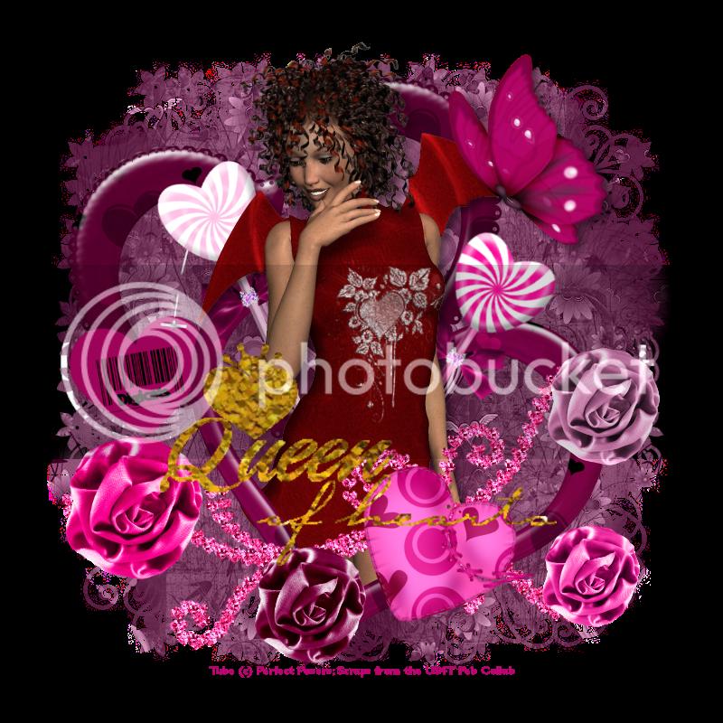 My Funky Valentine